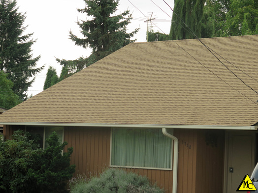 Residential Roofing Contractor Puyallup WA