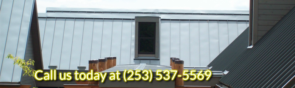 McMains Roofing Inc., Your Local Tacoma Roofing Contractor