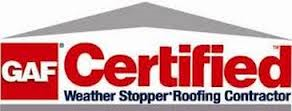 GAF Weather Stopper Roofing Contractor Tacoma wa
