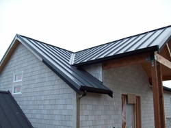 Roofing Contractor Puyallup WA