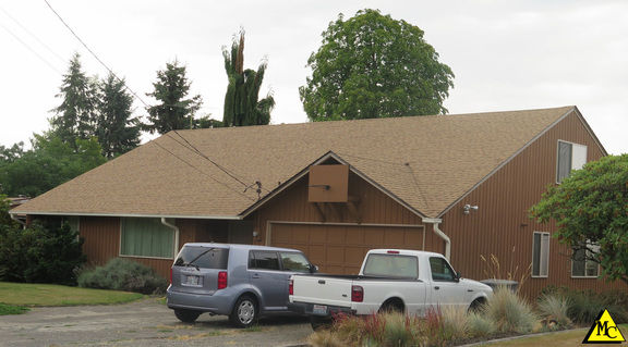Residential Reroof Contractor Orting WA