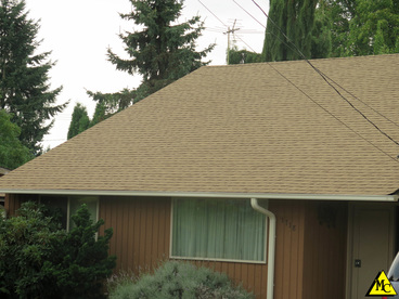 Residential Roofing Contractor Lacey WA