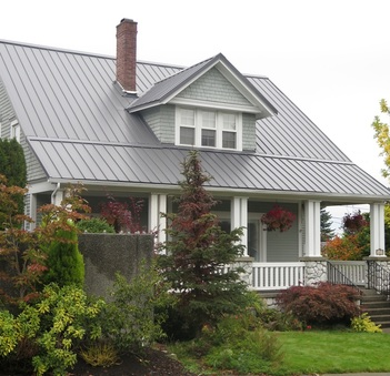 Residential Re-roof contractor Roy WA