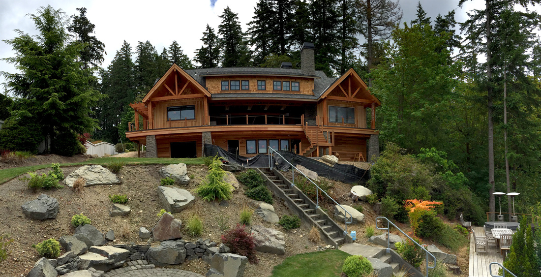 Residential Roofing Contractor Gig Harbor WA